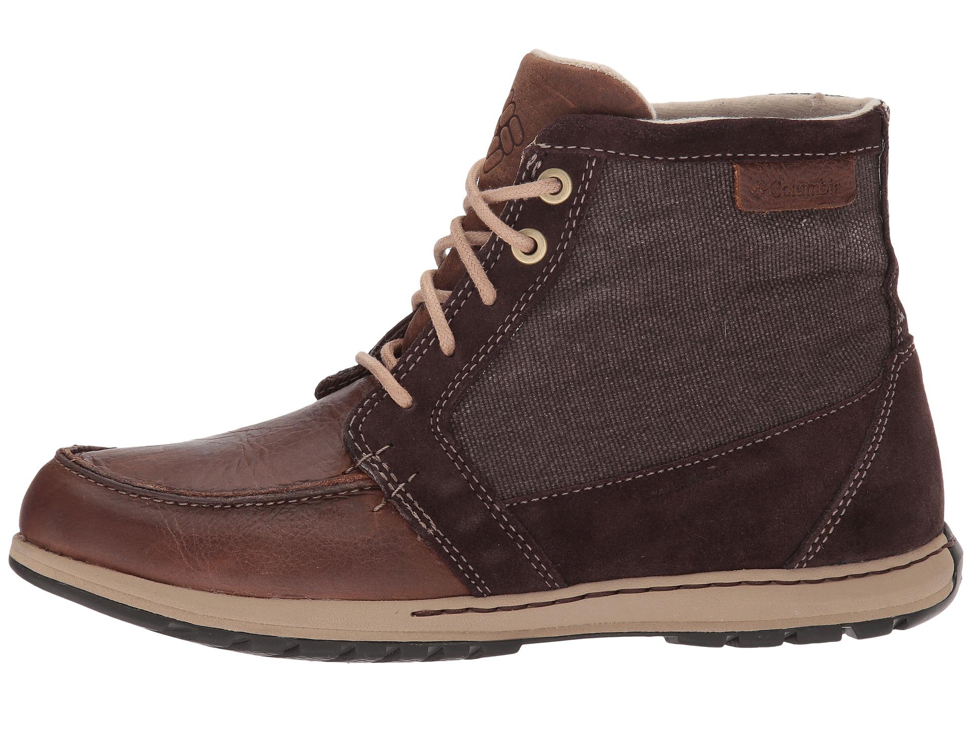 Columbia Davenport Pdx Shoe Size