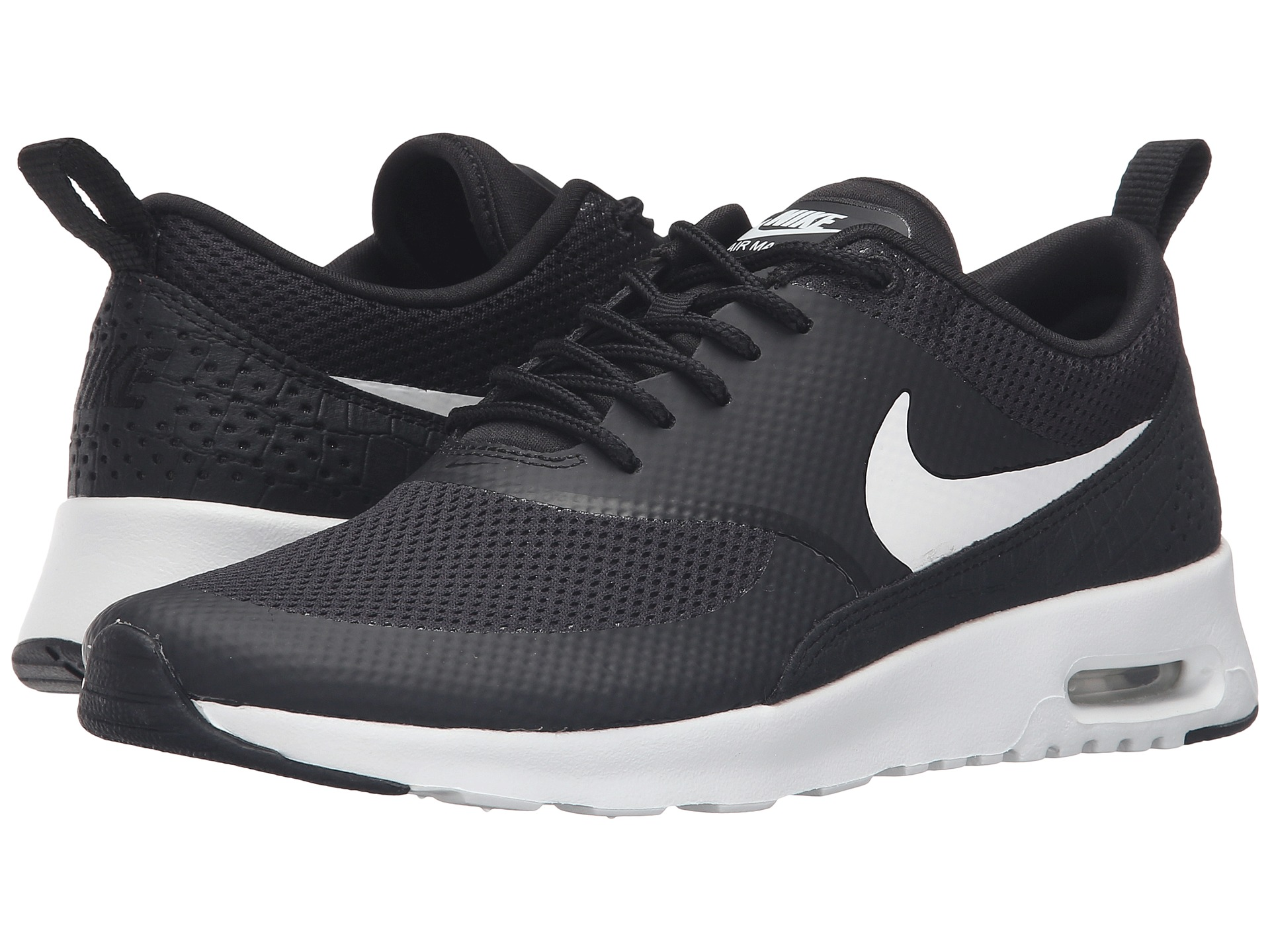 nike air max thea at. Black Bedroom Furniture Sets. Home Design Ideas