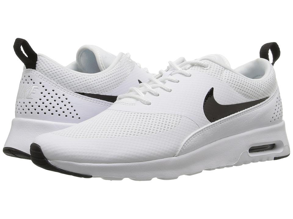 5324937d8c61 826220425276 UPC - Nike Women s Air Max Thea White Running Shoes ...