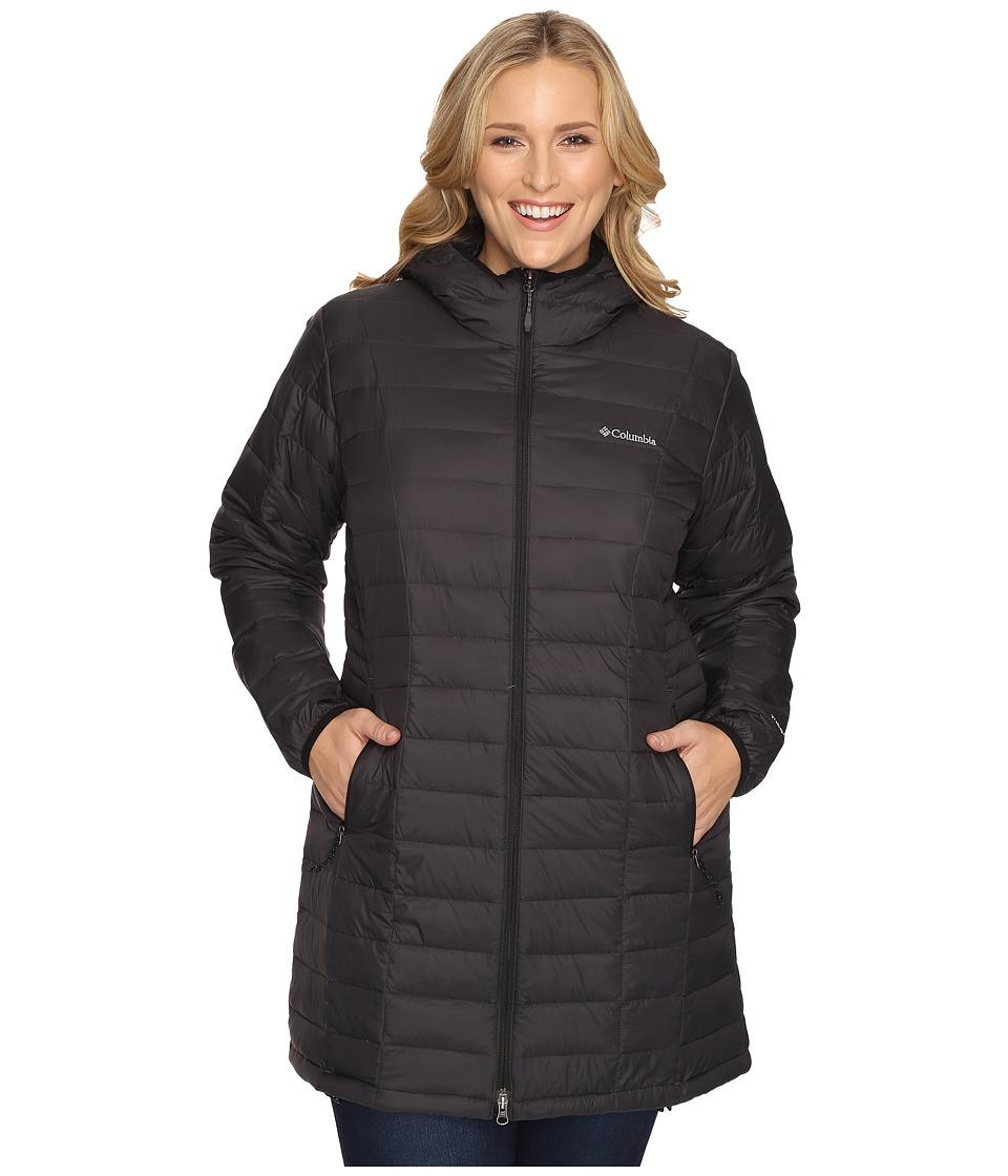 Plus Size Winter Coats Jackets Parkas For Women