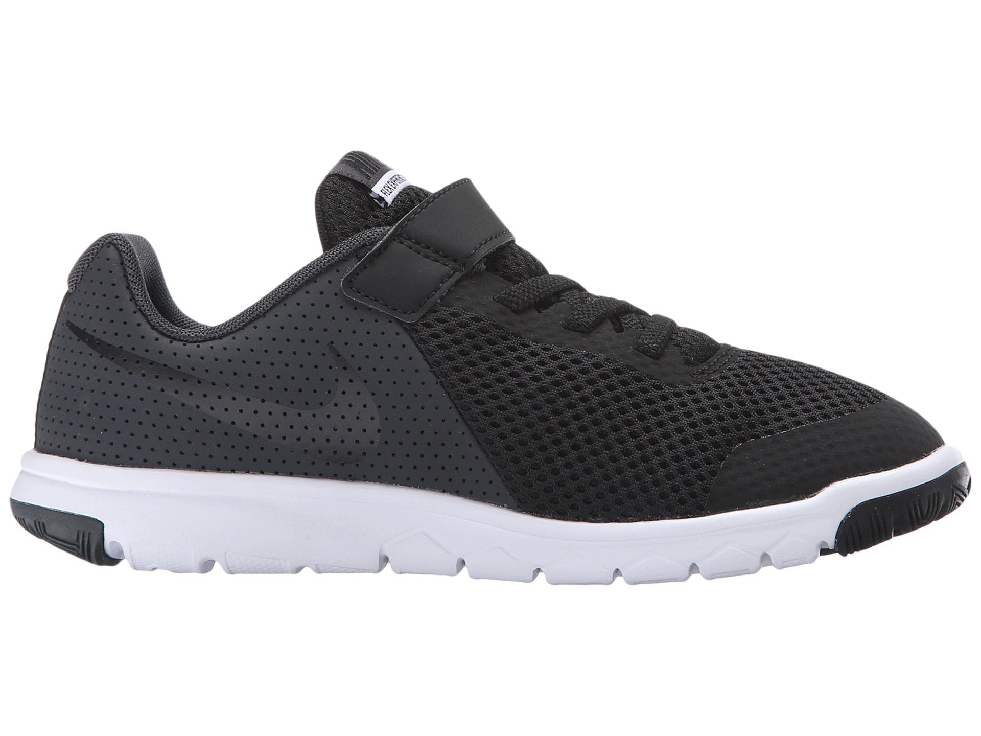 Nike Flex Experience Black Kids Sneakers - Cladem
