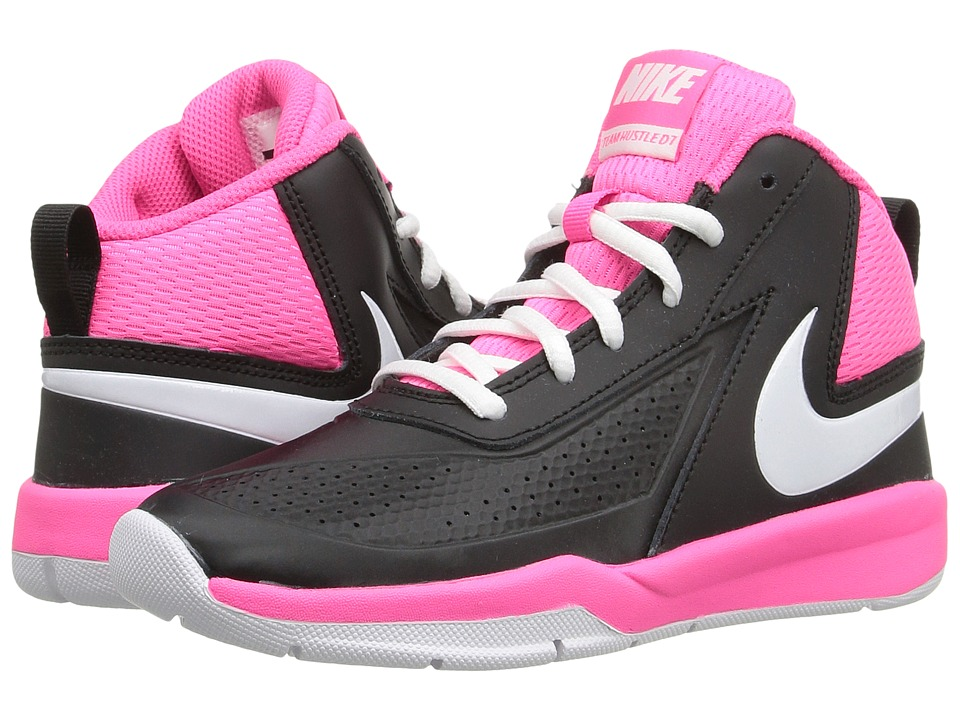 the best attitude c0dde 6f1a6 ... Shoes Girls 11-3 - UPC 885177127619 product image for Nike Kids - Team  Hustle D 7 (Little Kid)