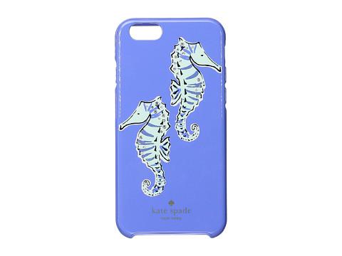 Kate Spade Seahorse Iphone Case