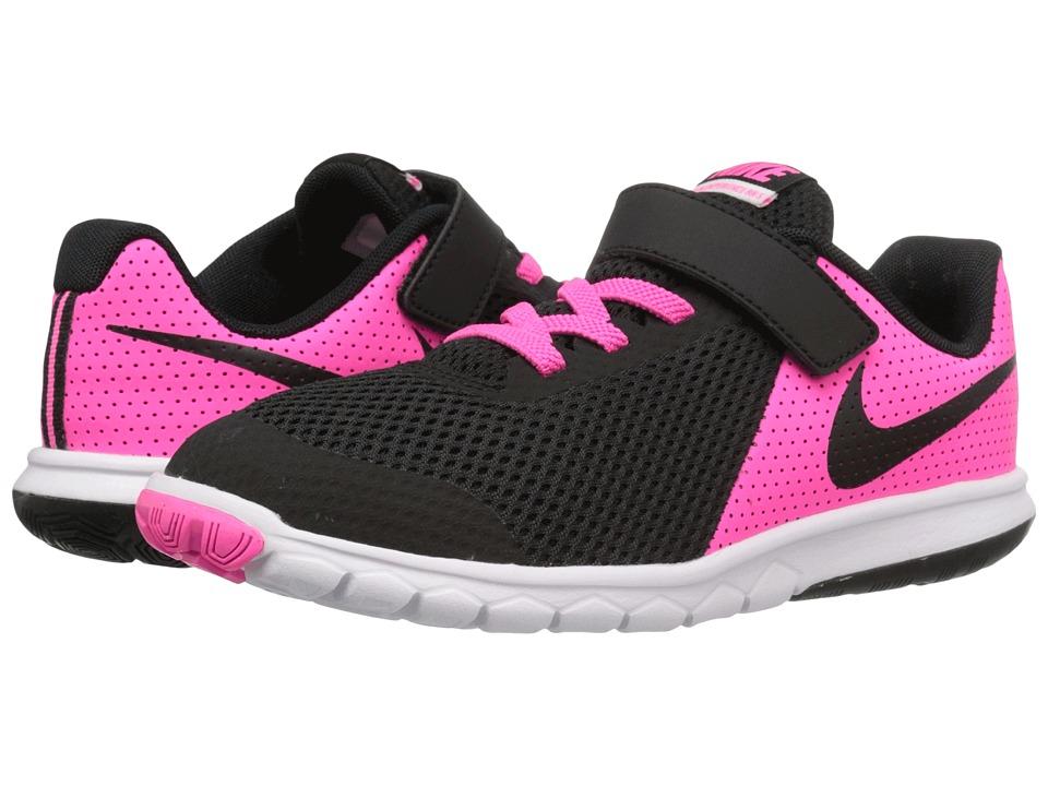 huge discount 934d5 bc6dc Nike Kids - Flex Experience 5 (Little Kid) (Pink Blast White