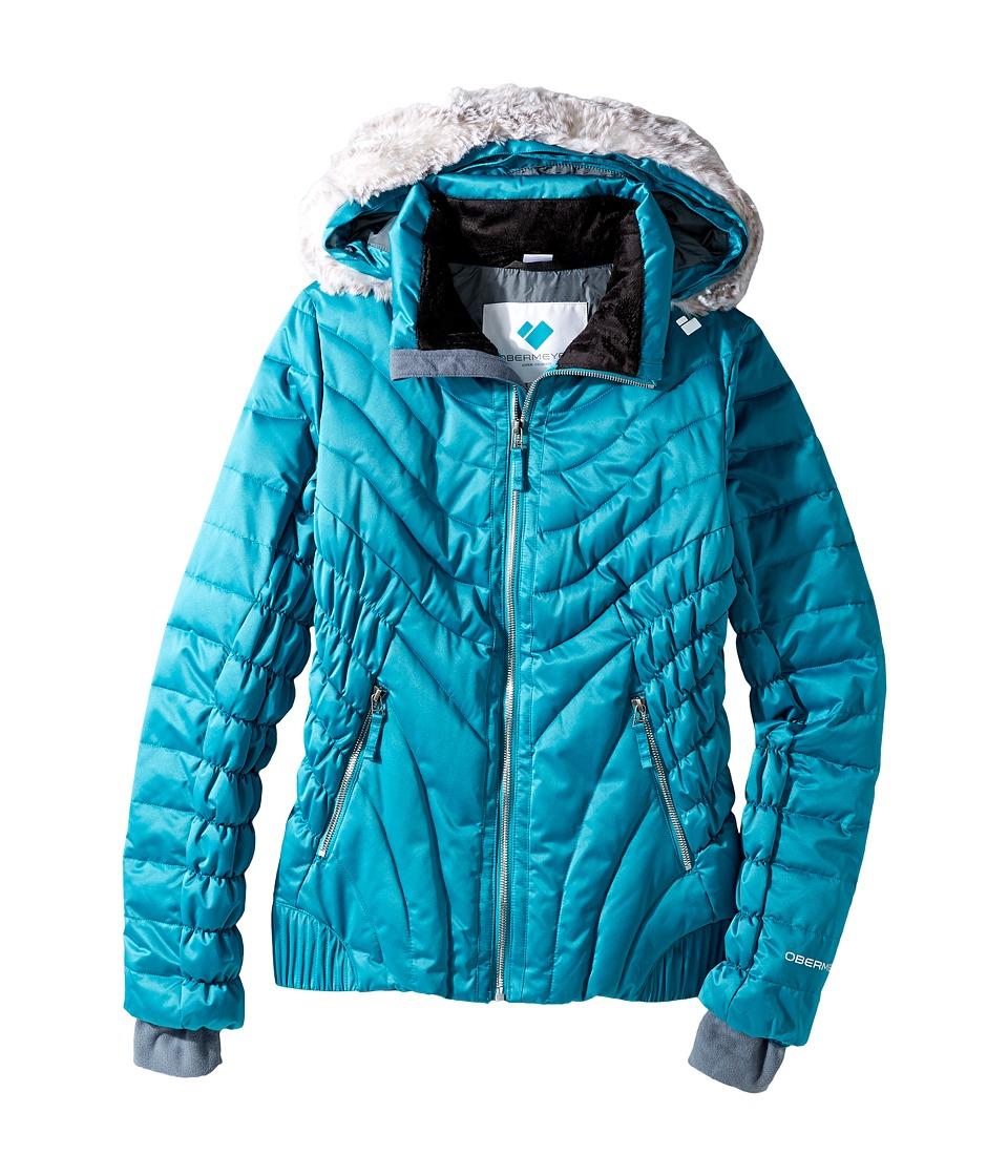 e960820df KidznSnow    KidzStore  Obermeyer Outerwear for Girls - Ski ...