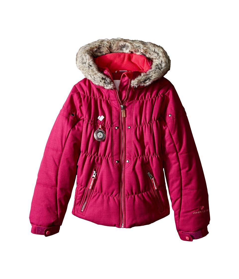 52ad70c26d46 KidznSnow    KidzStore  Obermeyer Outerwear for Girls - Ski ...