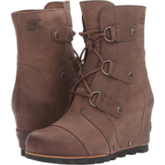 Sorel Joan Of Arctic Wedge Mid At Zappos Com
