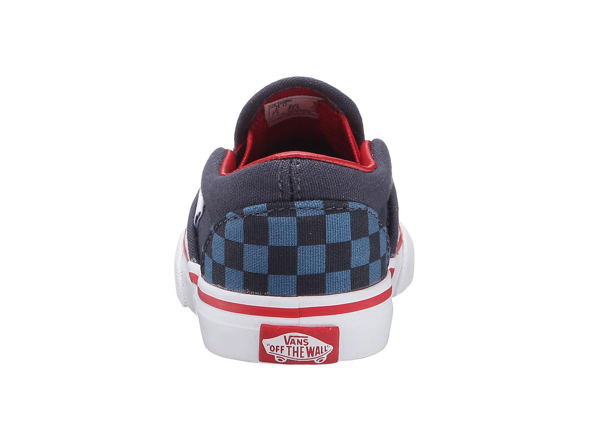 Vans Walking Shoes Zappos