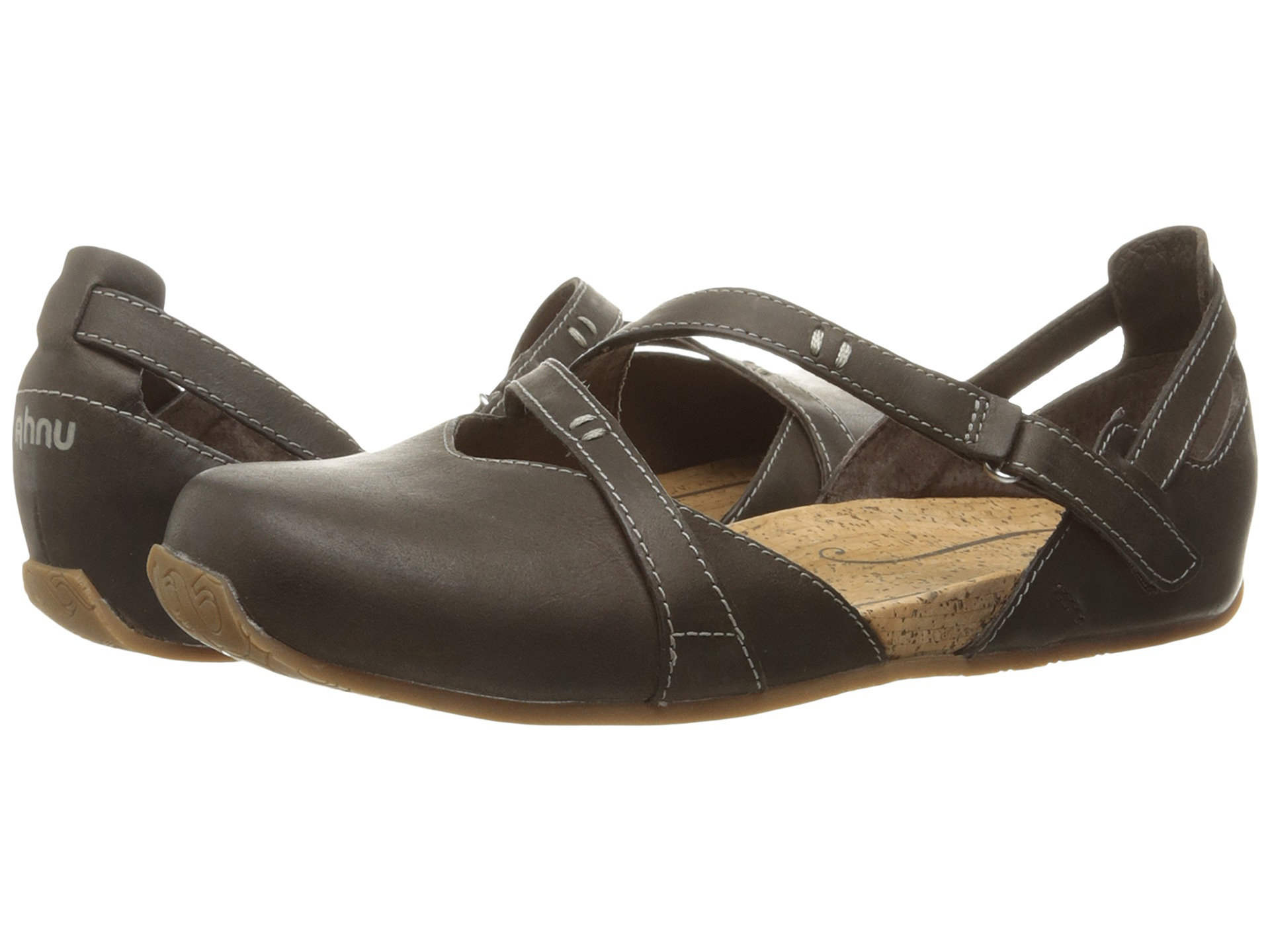 Ahnu Tullia Ii Shoes Women S
