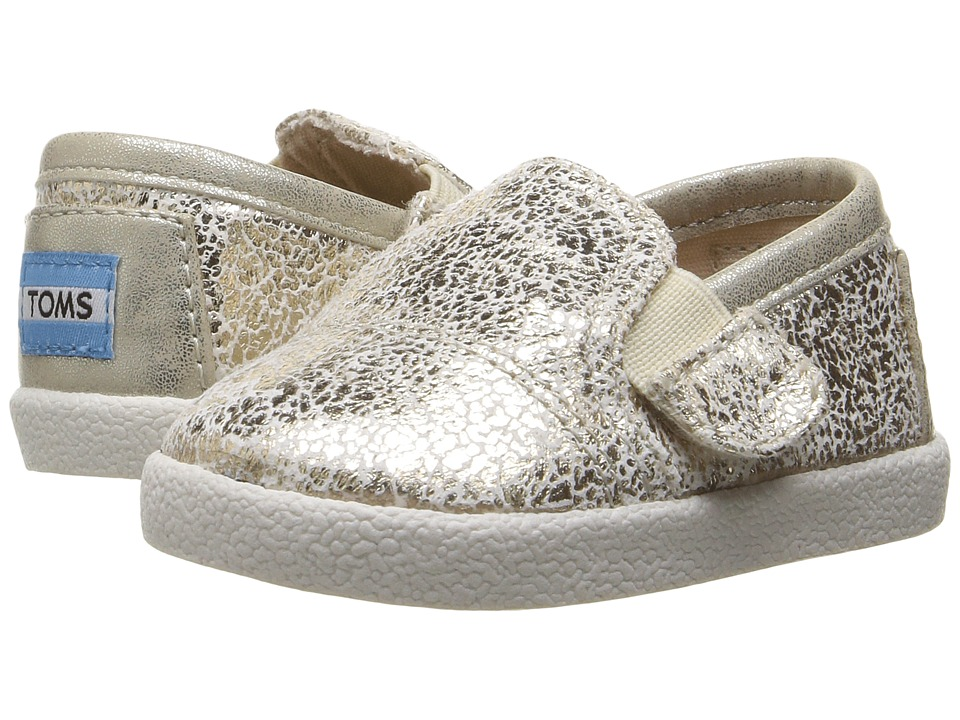 0d6d83f671f  32.00 More Details · TOMS Kids - Avalon Slip-On (Infant Toddler Little  Kid) (