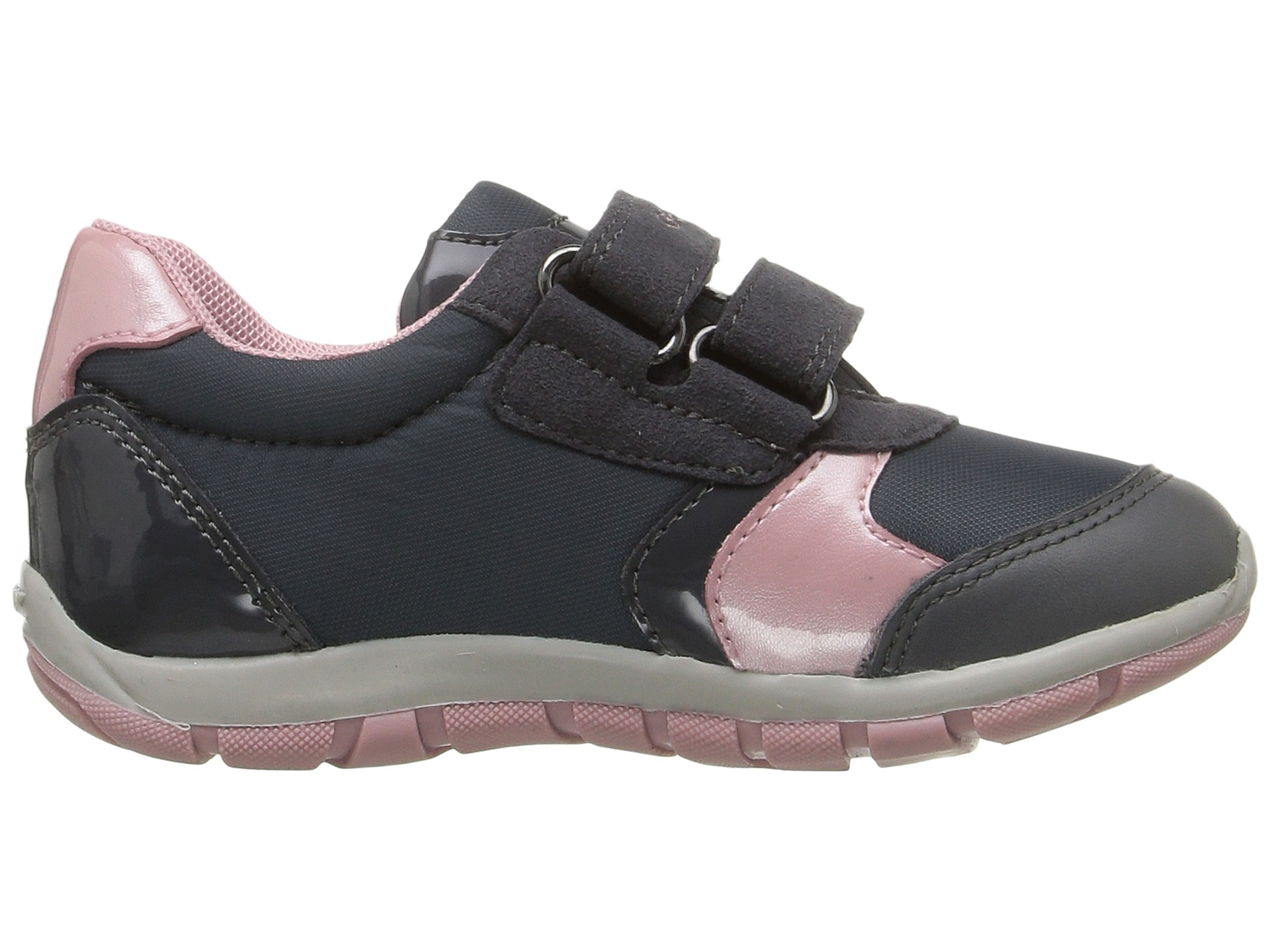 Geox Baby Girl Shoes