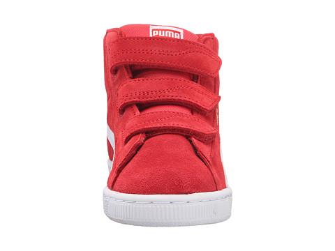 Puma High Top Elmo Shoe