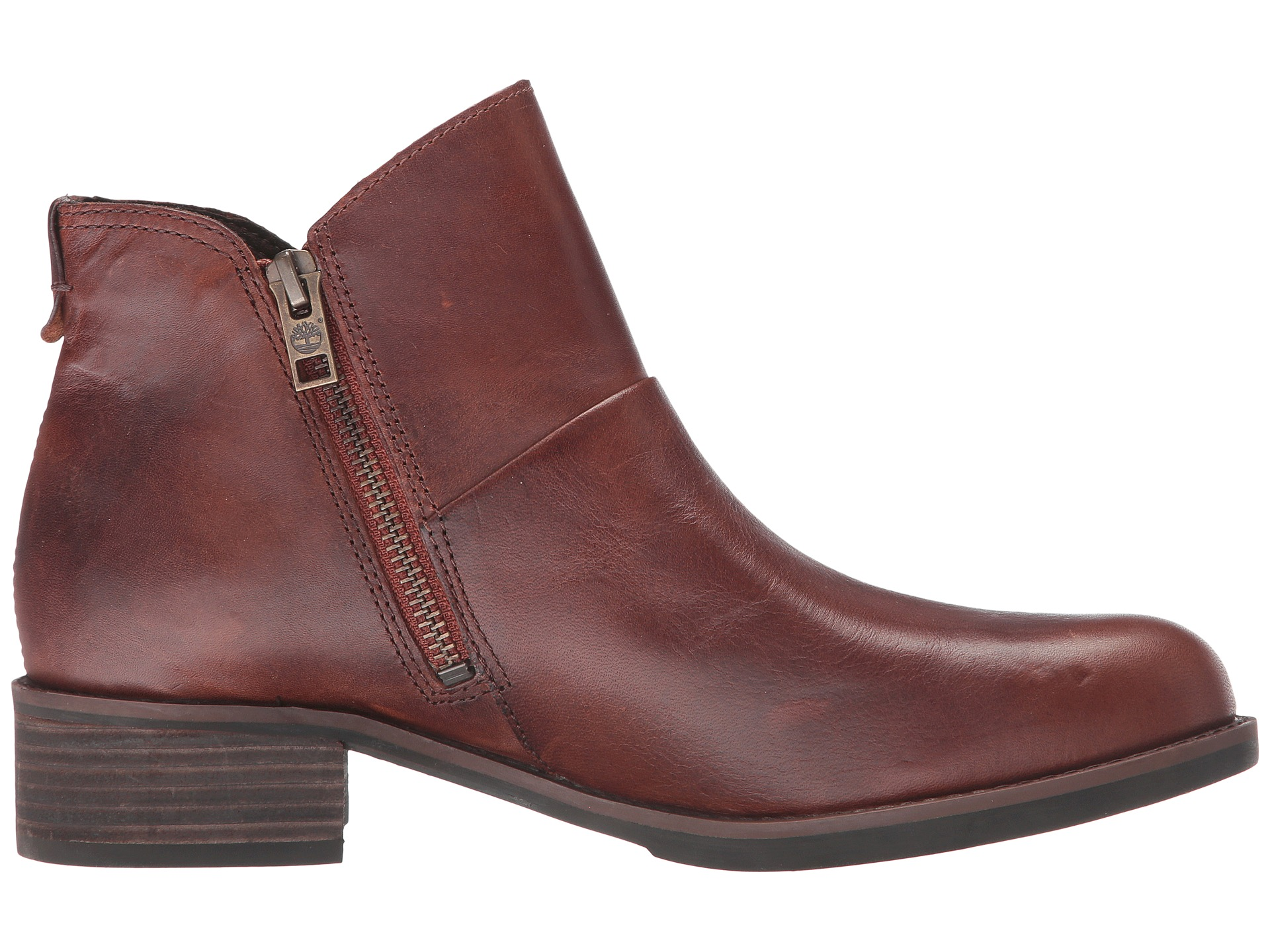 Timberland Beckwith Side Zip Chelsea Boot At Zappos Com