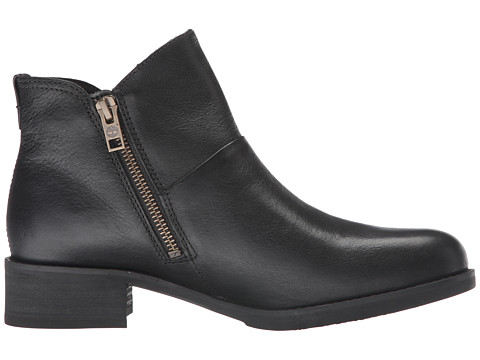 Timberland Beckwith Side Zip Chelsea Boot Black Full