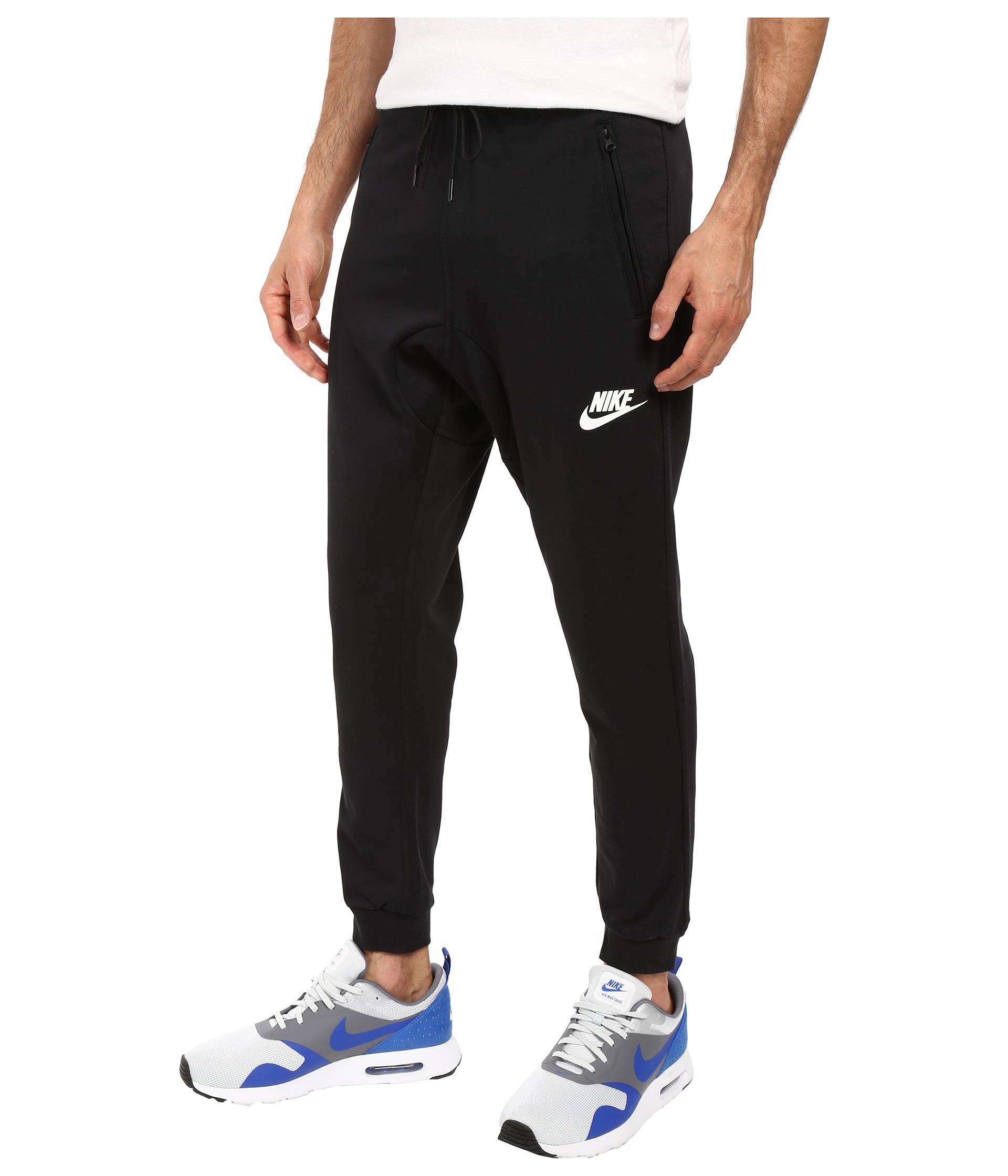 Jogger Nike Video