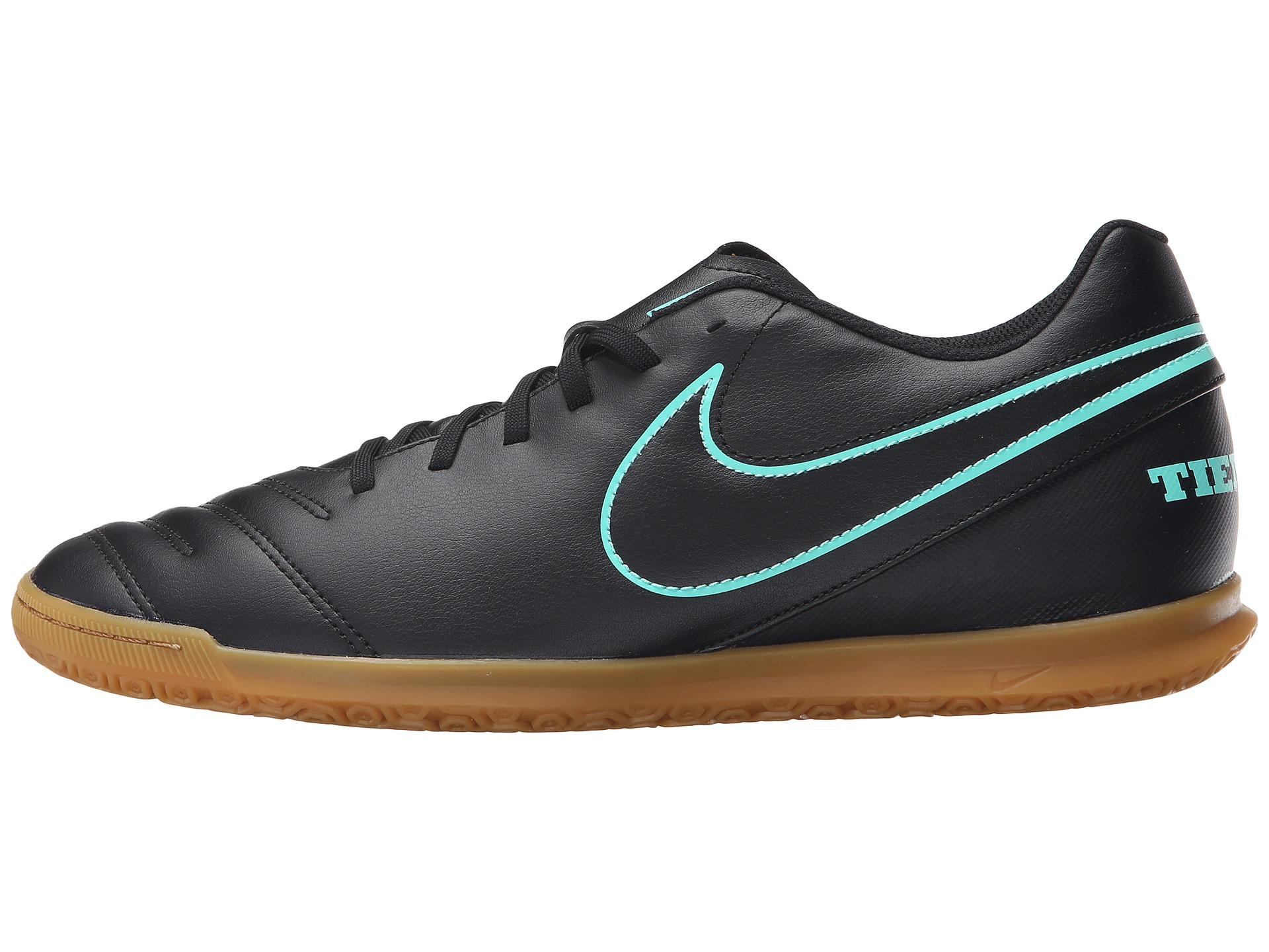 Nike Tiempo Legend Elite Iv Fg Firm Ground Soccer Shoes