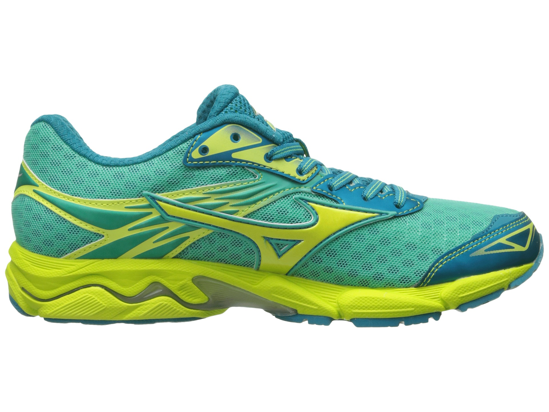 Runner S World Shoe Reviews Mizuno Wave Catalyst