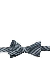 Printed Bow Tie-Honeycomb Geo Vineyard Vines
