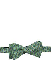 Printed Bow Tie-Bags & Flags Vineyard Vines