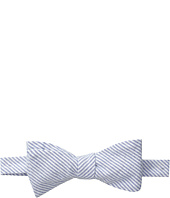 Woven Bow-Finline Seersucker Vineyard Vines