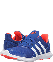 adidas Forum Mid I Kids shoes whitefresh blueaero red