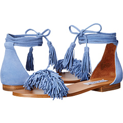 Steve Madden Sweetyy Light Blue Zappos Com Free Shipping