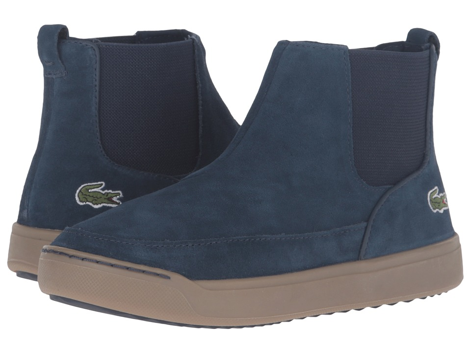Girls Lacoste Kids Shoes And Boots