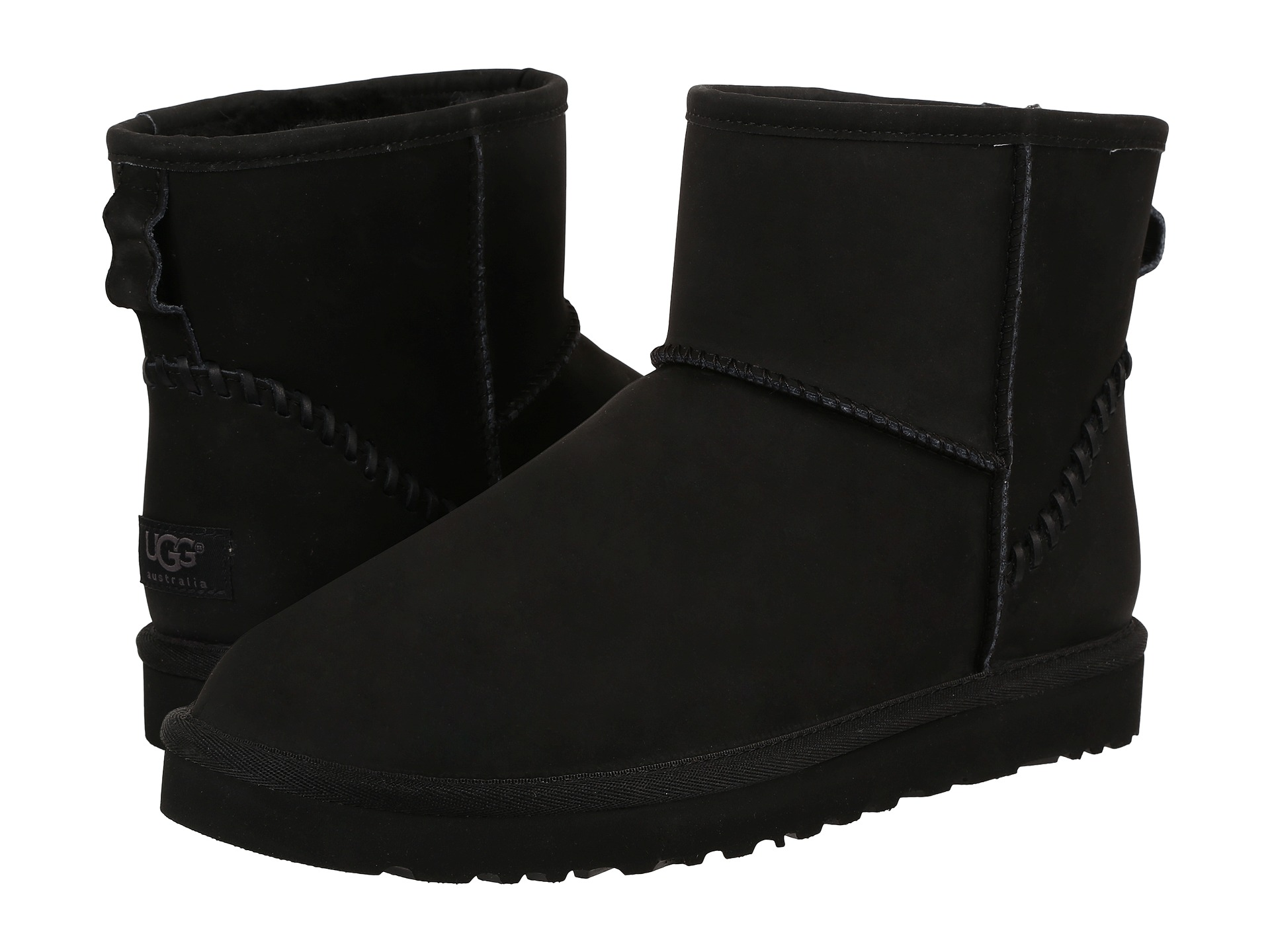84c27dc0644 UGG Bailey Button Ou Classic Court