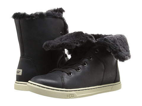 Ugg Croft Luxe Quilt Black Zappos Com Free Shipping Both