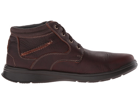 Cotrell Rise Black Oily L Shoes