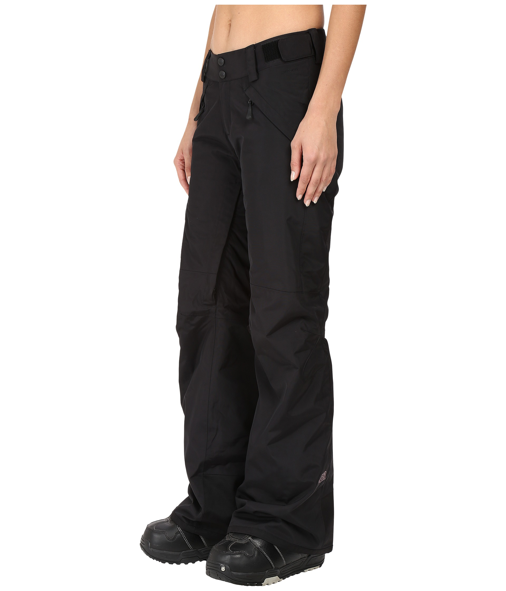 The North Face Freedom Lrbc Insulated Pant Tnf Black