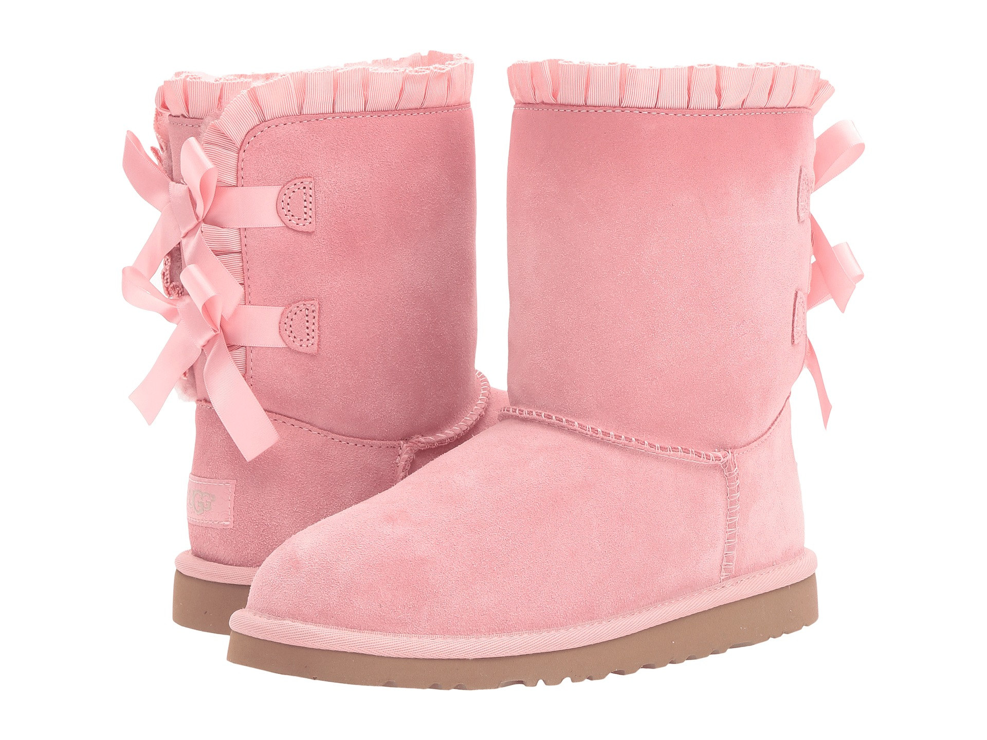 Size  Ugg Pink Shoes