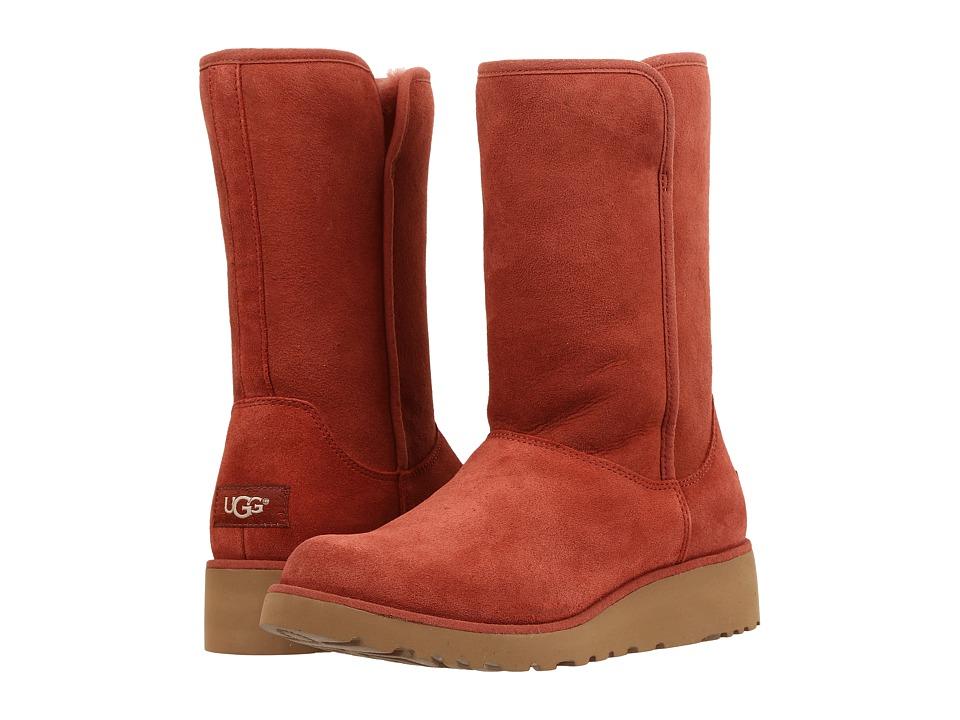 f6249af3f8f Ugg Sheepskin Nikki Heel Boots - cheap watches mgc-gas.com