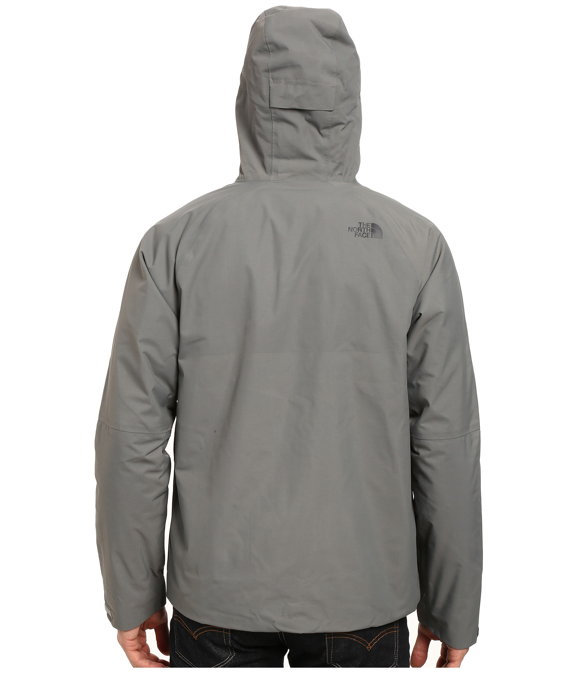 The North Face Fuseform Apoc Insulated Jacket Zappos Com