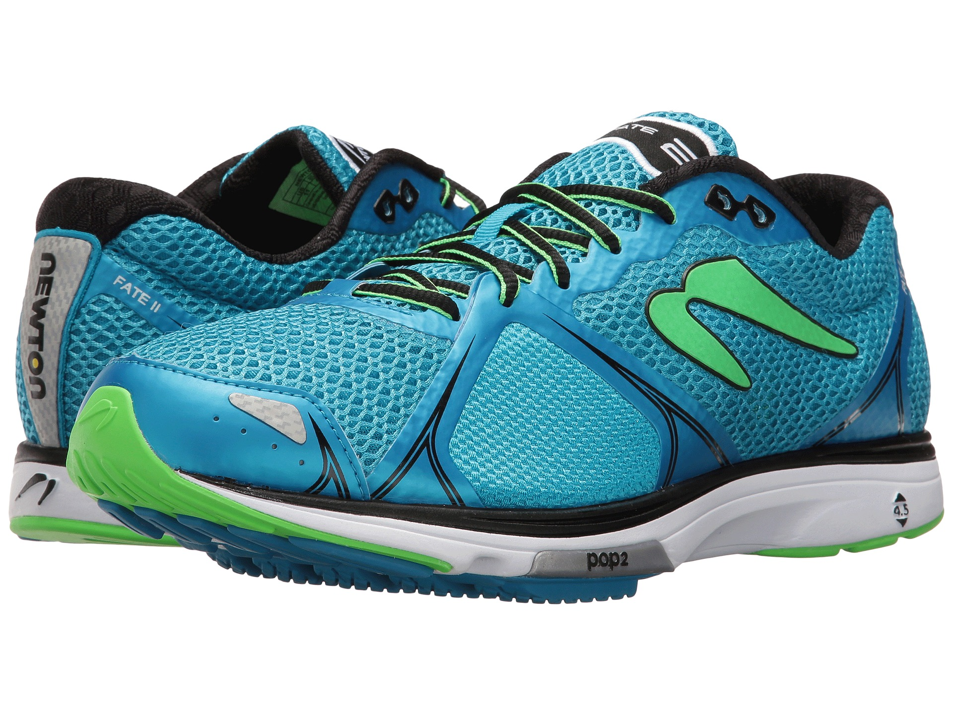 Adjusting To Newton Running Shoes