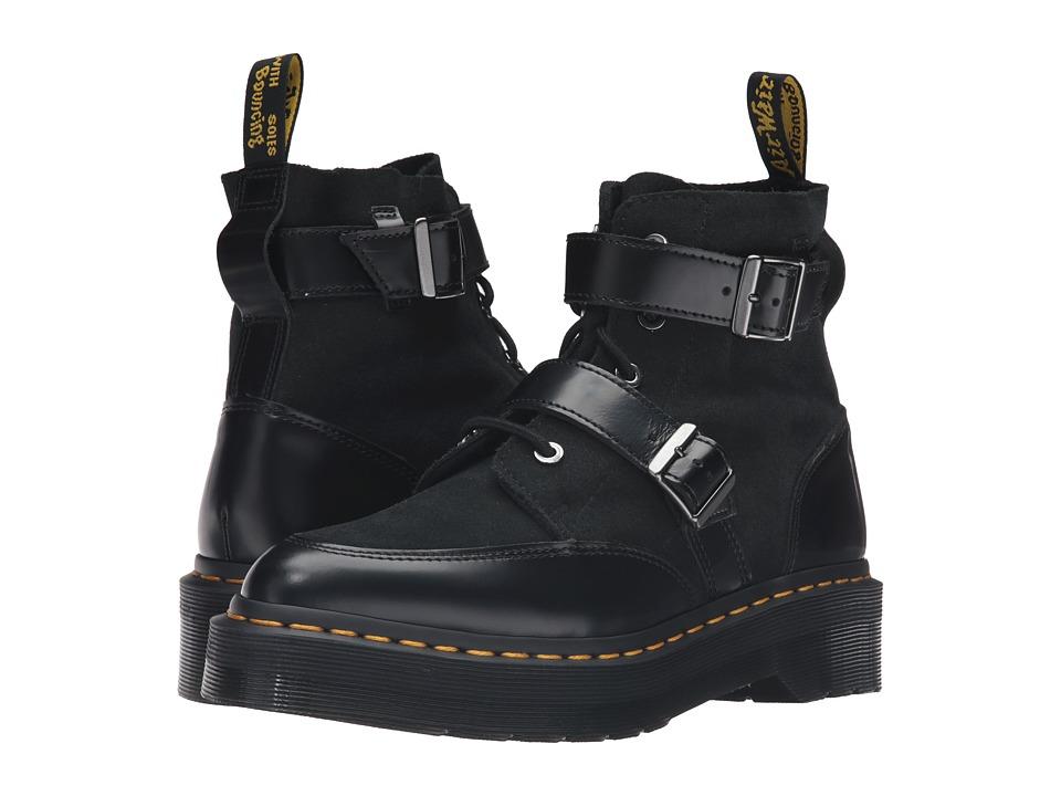 Dr. Martens - Masha Creeper Boot (Black