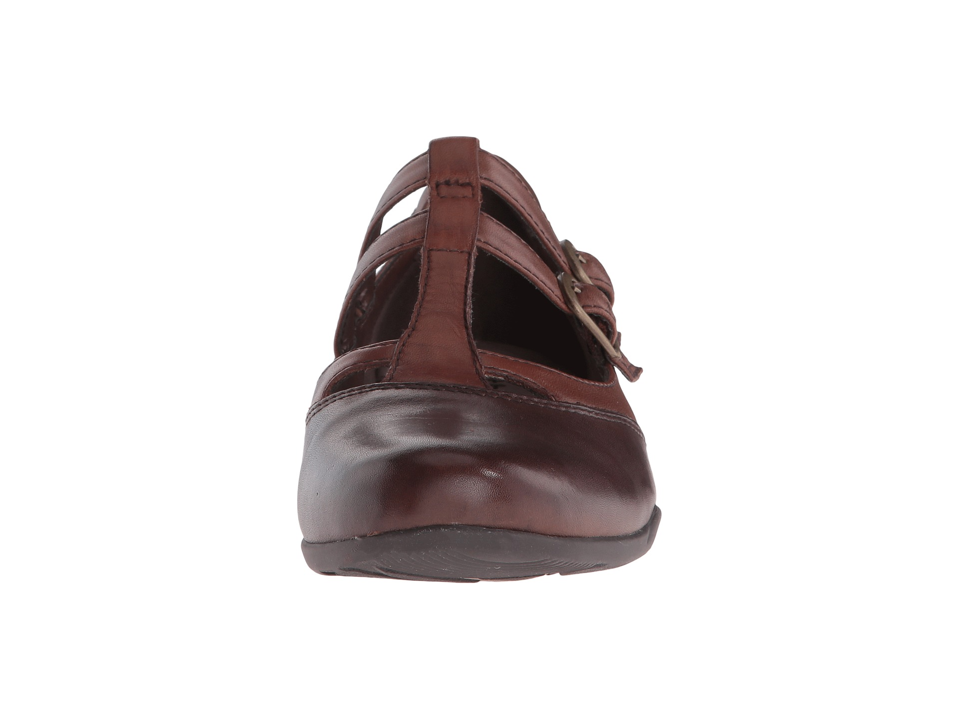 Black Earth Shoes Gemma