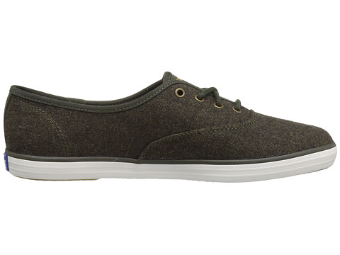 Keds Champion Wool Shoe Review