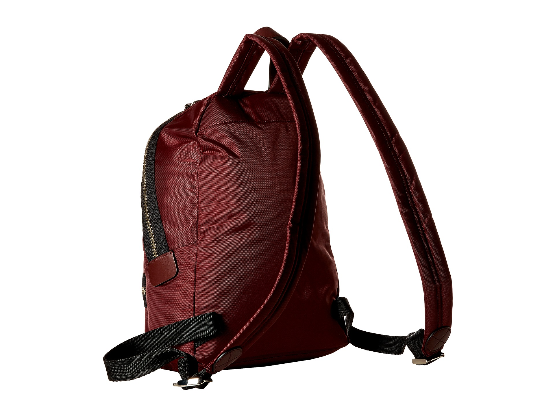 Nylon Mini Backpack 47