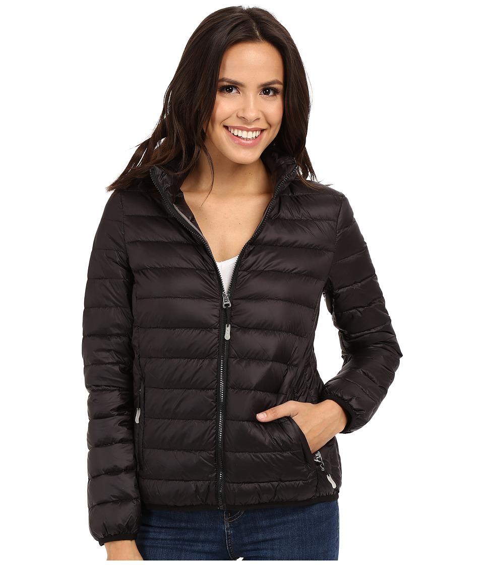 Womens travel jacket