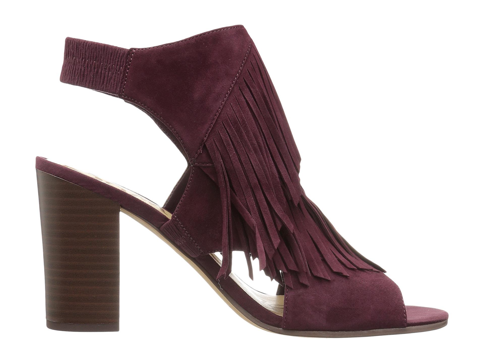 Sam Edelman Women S Shoe Size Chart