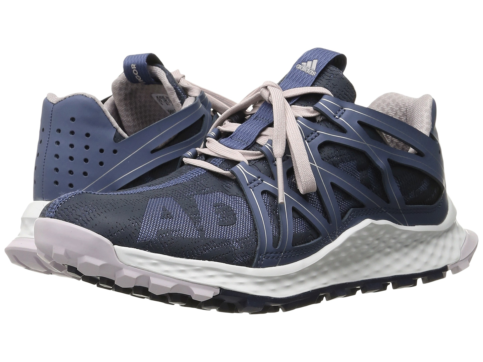Adidas Running Shoes For Women Vigor Bounce
