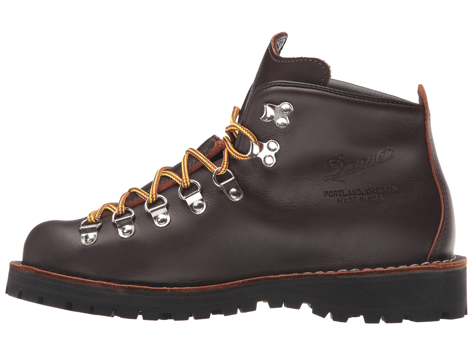 Danner Mountain Light Brown Zappos Com Free Shipping