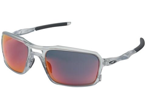 54a4e6cb8924 6pm:Oakley Men's Triggerman Iridium Sunglasses@$62.99(was$170)