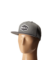Commonwealth Snapback RVCA
