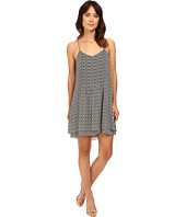 Max And Cleo Jackie Tiered Colorclock Dress Black Black