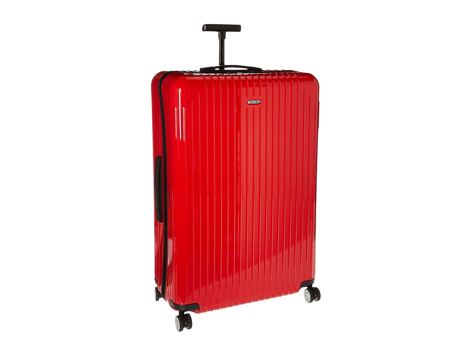 rimowa salsa air 32 multiwheel guards red free shipping both ways. Black Bedroom Furniture Sets. Home Design Ideas