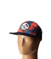 Surf Patch Trucker Hat Vans