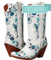 Tretorn Langta Rubber Rain Boot Wide Calf White Shoes