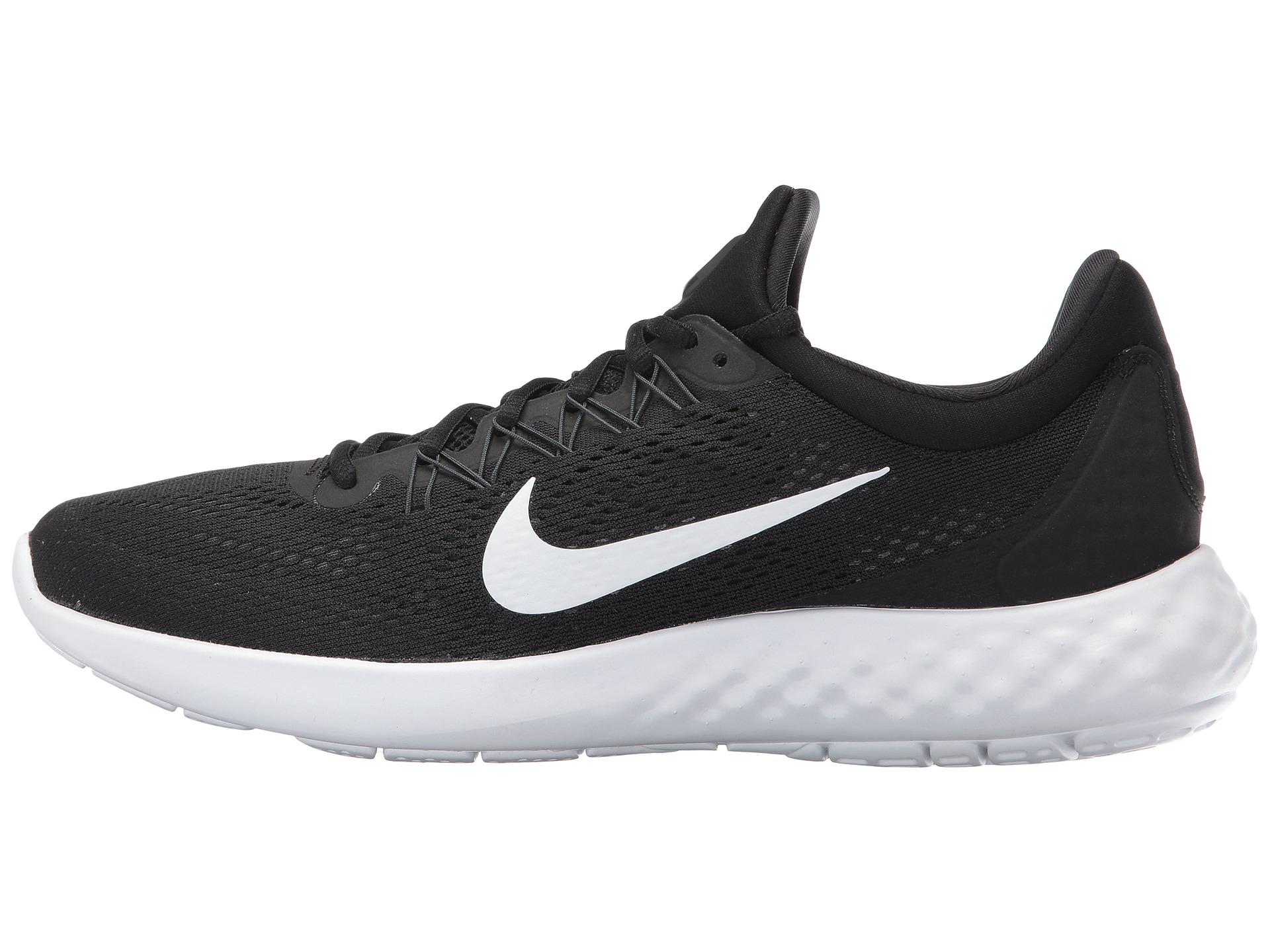 sports shoes de096 97ff8 ... nike lunar sky lux on foot ...